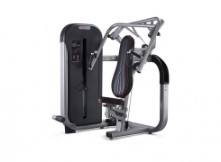 Inclined Chest Press Circular