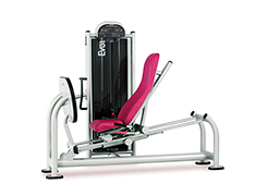 Horizontal Leg Press