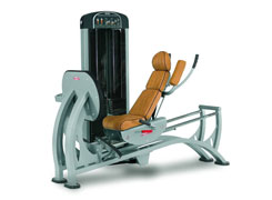 Horizontal Adjustable Leg Press