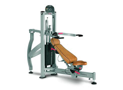 Multipurpose chest Press
